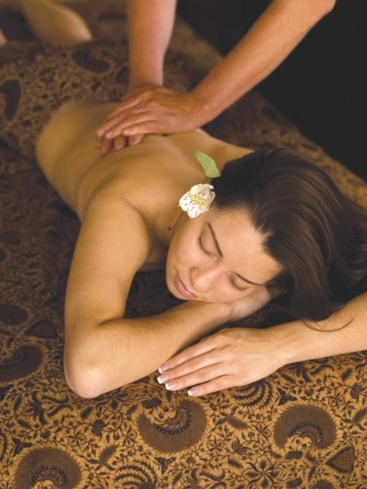 Enjoy a soothing massage at Absolute Nirvana Spa & Gardens