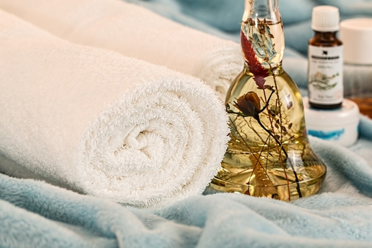 Metamorphosis Day Spa offers a variety of therapeutic treatments