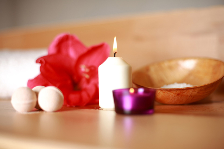 Decompress with treatments at Westglow Day Spa