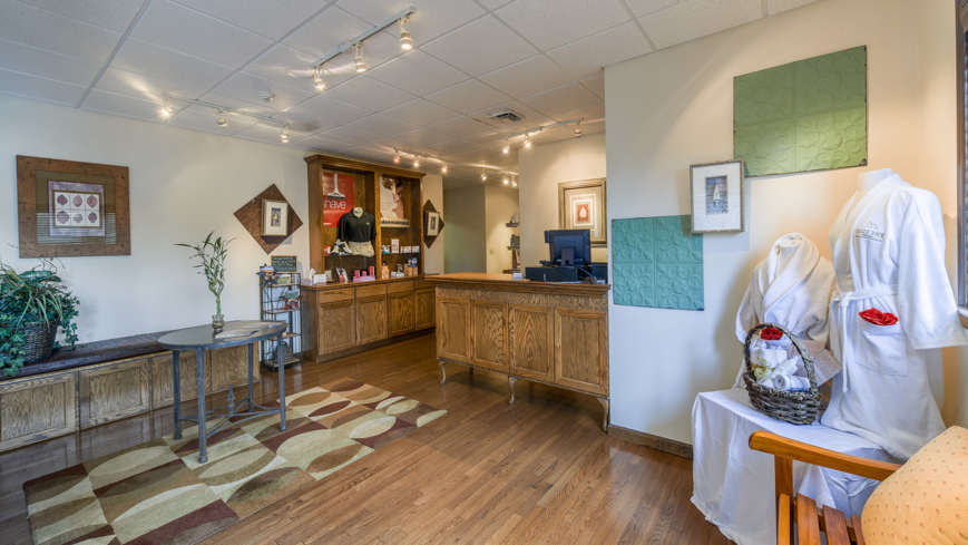 Rejuvenate at The Spa at Eagle Rock in Hazle Township, Pennslyvania