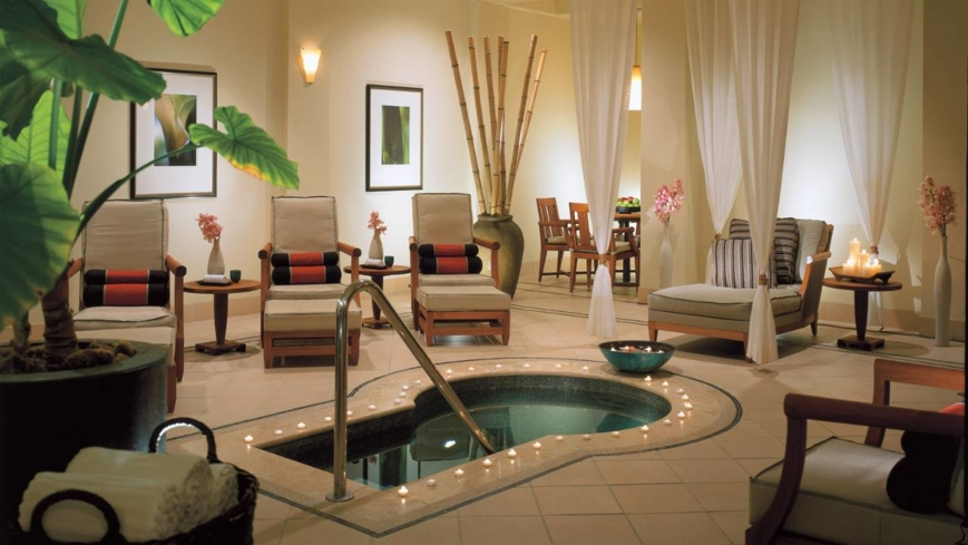Relax at Well & Being Spa at Four Seasons Resort and Club Dallas at Las Colinas