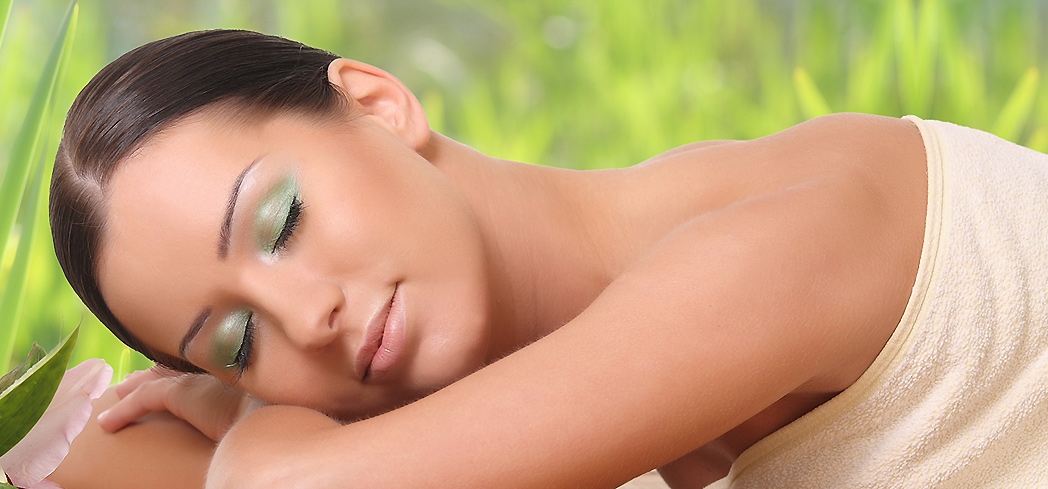 Rejuvenate at Serenity Day Spa in Washington D.C.