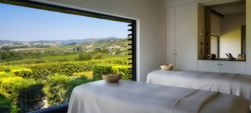 Six Senses Spa Douro Valley, one of GAYOT's Best Wine Spas in the World
