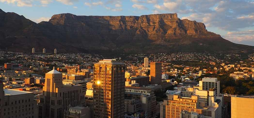 See GAYOT's Cape Town Business Travel Guide to plan your itinerary