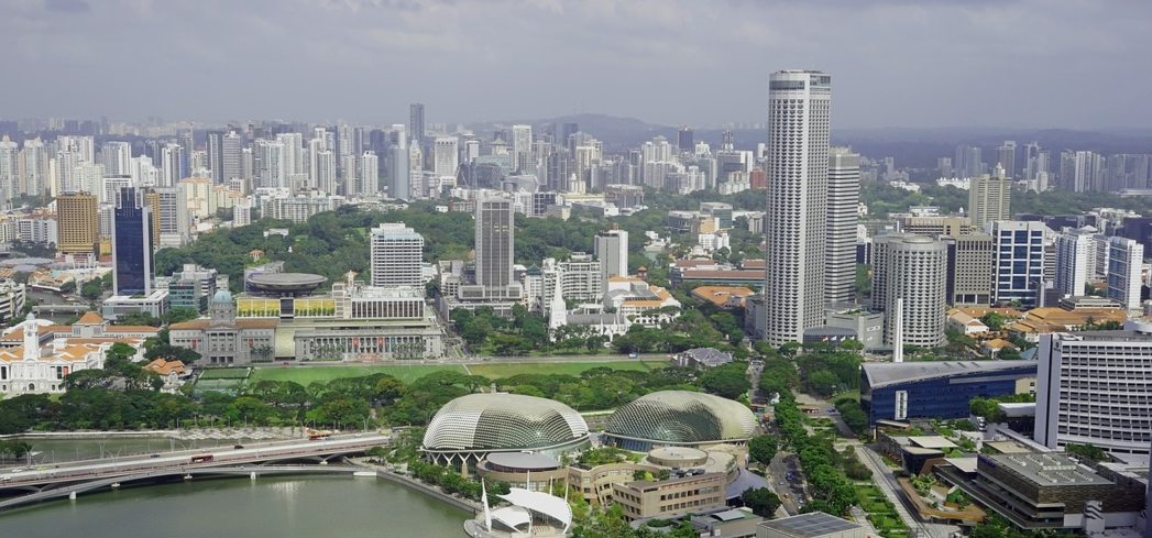 Plan your itinerary with GAYOT's Singapore Business Travel Guide