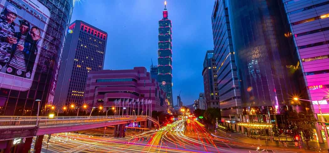 Get helpful information for your trip in GAYOT's Taipei Business Travel Guide