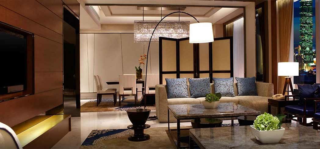 Take a look at the best business hotels in Taipei