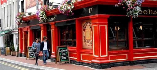 Reviews for Restaurants in Dublin