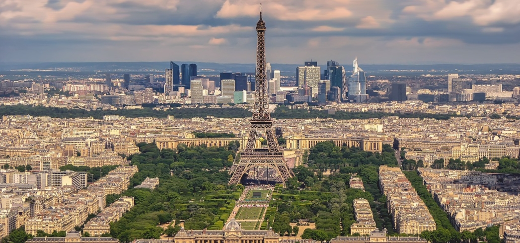 Plan a seamless itinerary with the help of GAYOT's Paris Business Travel Guide
