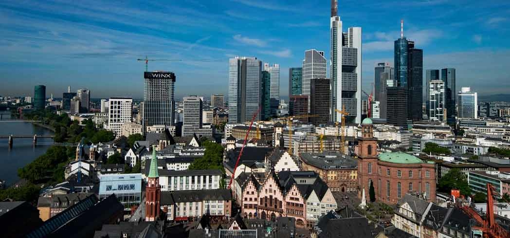 Plan your Frankfurt business trip with the help of GAYOT's travel guide