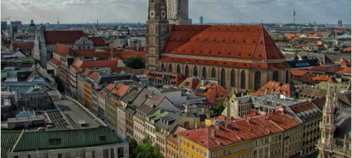 Plan your Munich business trip itinerary with GAYOT's travel guide