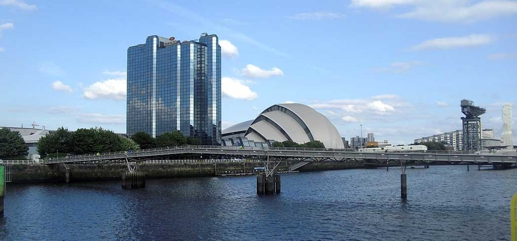 Plan your itinerary with GAYOT's Glasgow, Scotland Business Travel Guide