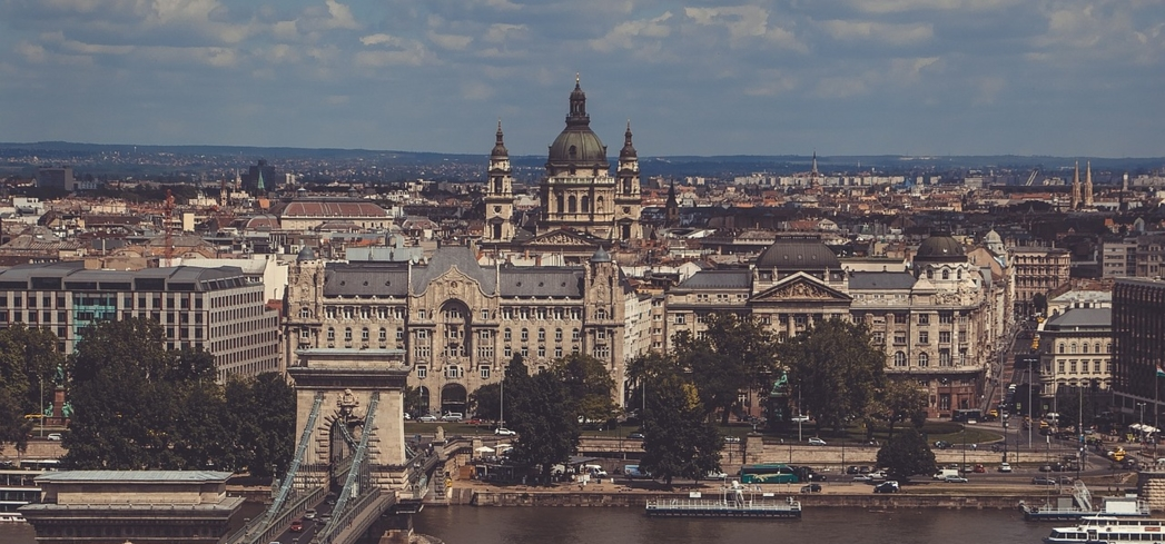 Take a look at GAYOT's Budapest Business Travel Guide to plan your itinerary
