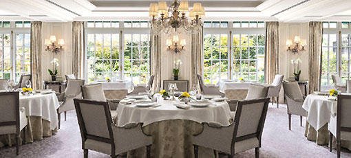Top 10 Restaurants for Business Dining in Paris