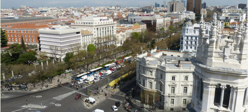 Plan your Madrid business trip with the help of GAYOT's travel guide