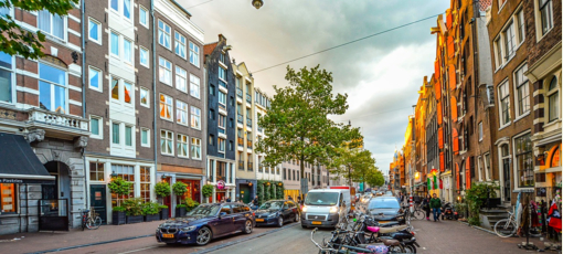 Plan your itinerary to Amsterdam with GAYOT's business travel guide