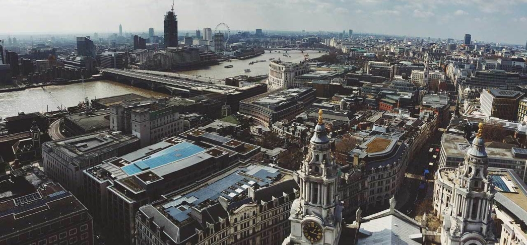 Plan your work trip with GAYOT's London Business Travel Guide