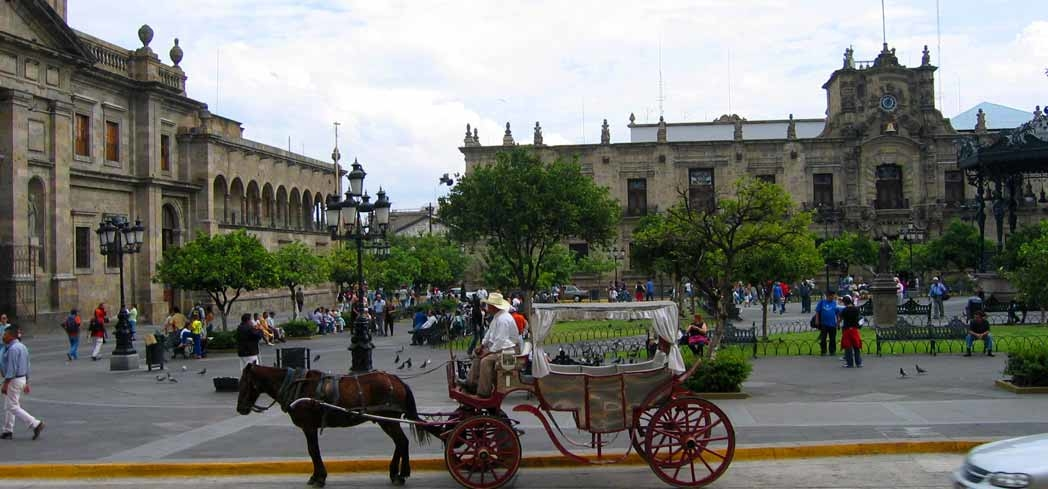 Plan your itinerary with the help of GAYOT's Guadalajara Business Travel Guide