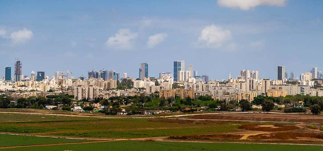 Plan your itinerary with GAYOT's Tel Aviv Business Travel Guide