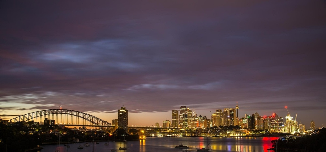 Plan your itinerary with GAYOT's Sydney Business Travel Guide