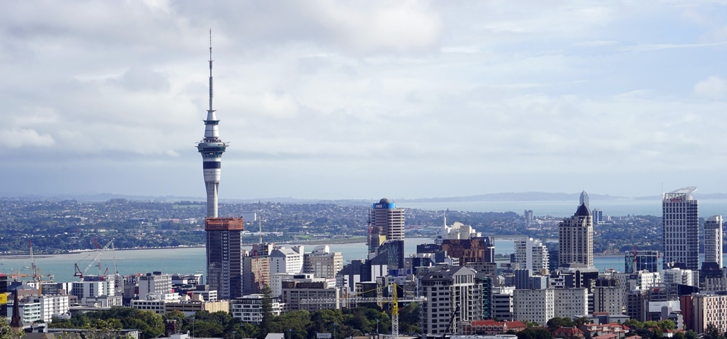 GAYOT's Auckland Business Travel Guide has information on the city's best hotels, restaurants and attractions