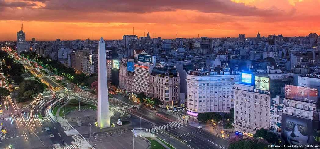Plan your business trip to Buenos Aires with the help of GAYOT's travel guide