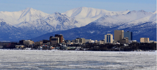 Plan your itinerary with GAYOT's Anchorage Business Travel Guide