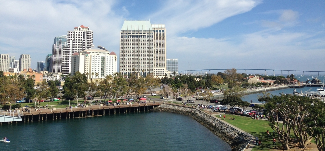 Plan your itinerary with the help of GAYOT's San Diego Business Travel Guide