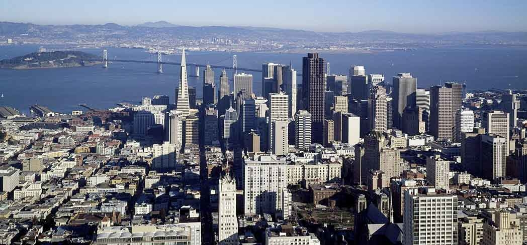 Plan you business trip to the Bay Area with GAYOT's San Francisco guide