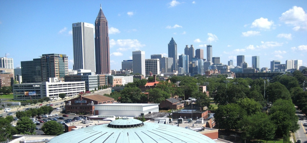 Plan your Atlanta business trip with GAYOT's travel guide